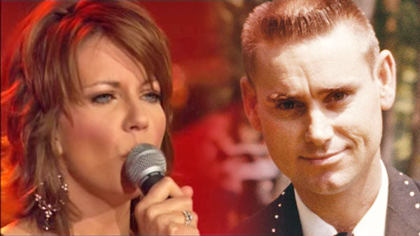 Martina mcbride Songs | Martina McBride Covers George Jones'