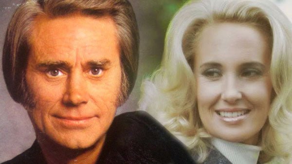 Tammy wynette Songs | George Jones and Tammy Wynette - Old Fashioned Singing (VIDEO) | Country Music Videos