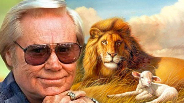 George jones Songs | George Jones - Peace In The Valley (WATCH) | Country Music Videos