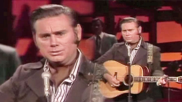 George jones Songs | George Jones - A Picture Of Me (Without You) (VIDEO) | Country Music Videos