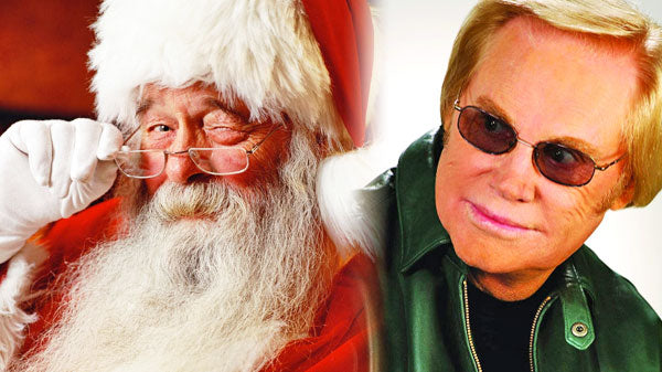 George jones Songs | George Jones - My Mom And Santa Claus (VIDEO) | Country Music Videos