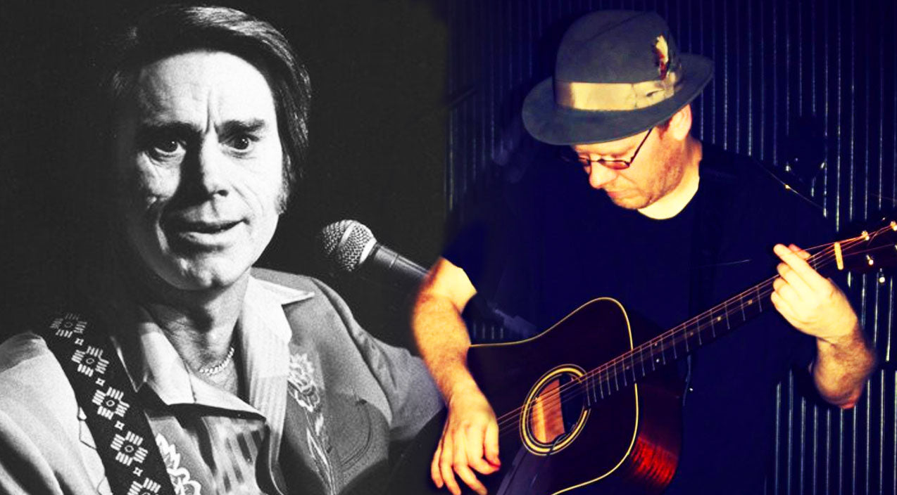 George jones Songs | The Sometime Boys Sing Unique Tribute To George Jones' With,