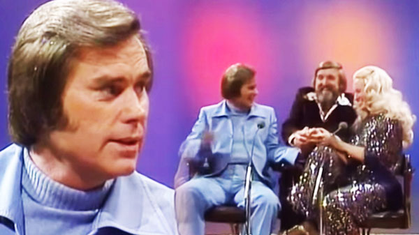 George jones Songs | George Jones & Tammy Wynette Interview (And They Get Re-married?!) (VIDEO) | Country Music Videos