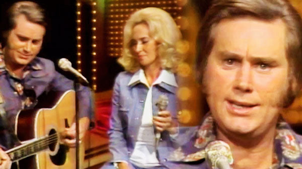 Tammy wynette Songs | George Jones and Tammy Wynette - We Loved It Away (LIVE) (WATCH) | Country Music Videos