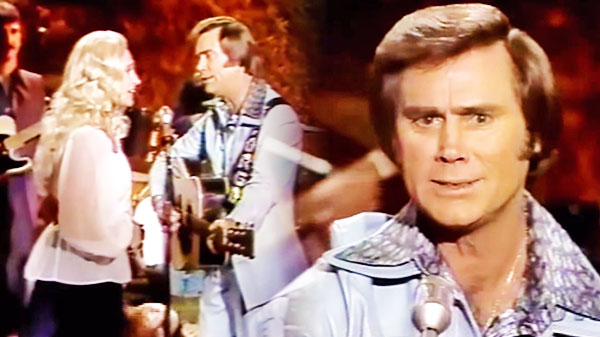 Tammy wynette Songs | George Jones - Golden Ring (feat. Tammy Wynette) (WATCH) | Country Music Videos