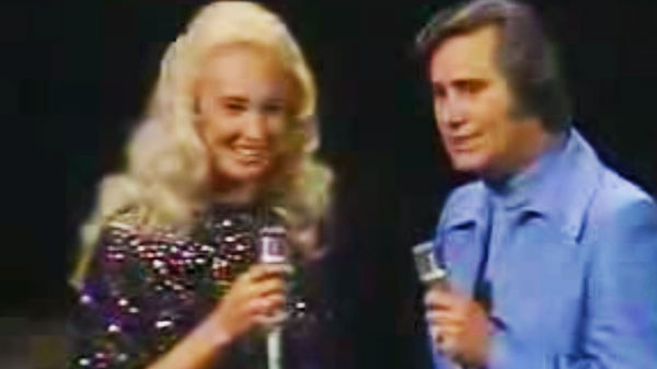 Tammy wynette Songs | George Jones - Golden Ring (feat. Tammy Wynette) | Country Music Videos