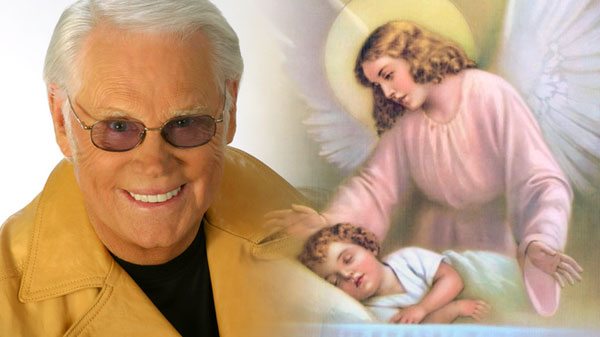 George jones Songs | George Jones - Someone's Watching Over You (VIDEO) | Country Music Videos
