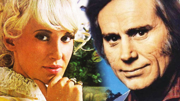 Tammy wynette Songs | George Jones - We Can Make It (WATCH) | Country Music Videos
