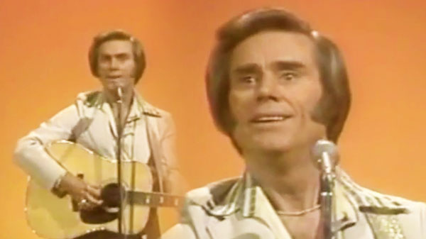 George jones Songs | George Jones - You Gotta Be My Baby (LIVE) (WATCH) | Country Music Videos