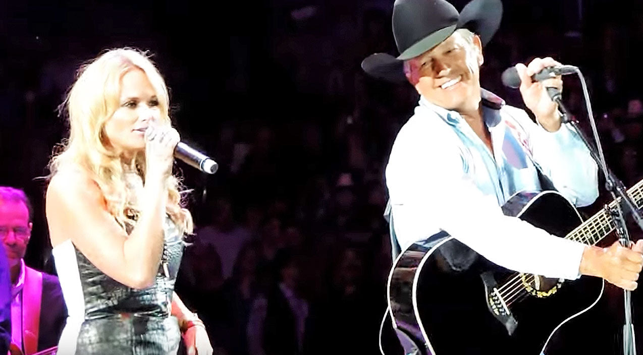 Miranda lambert Songs | Miranda Lambert Shocks George Strait With Sweet Story After Unforgettable Duet | Country Music Videos