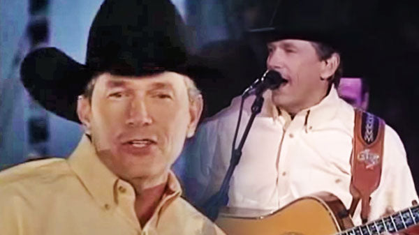 George strait Songs | George Strait - Stars on the Water (LIVE from the Astrodome) (Extended Cut) | Country Music Videos