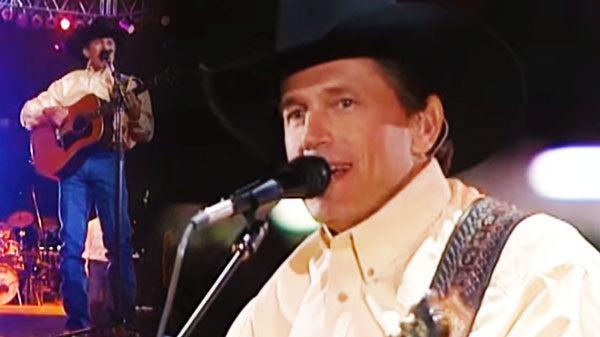 George strait Songs | George Strait - Check Yes or No (LIVE) | Country Music Videos