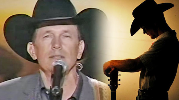George strait Songs | George Strait - Desperately (LIVE) (VIDEO) | Country Music Videos