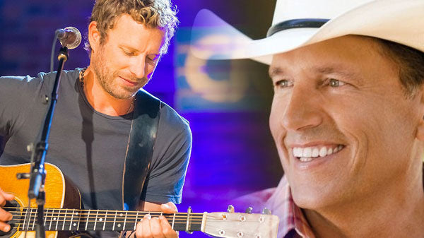 George strait Songs | Dierks Bentley Sings George Strait Classic