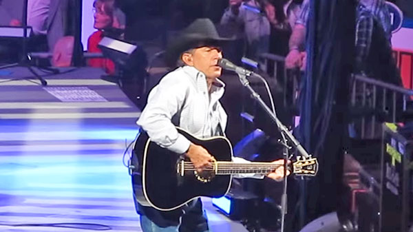 George strait Songs | George Strait - Give it Away (LIVE) (VIDEO) | Country Music Videos