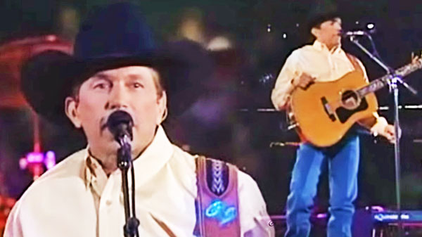 George strait Songs | George Strait - Heartland (LIVE) (VIDEO) | Country Music Videos