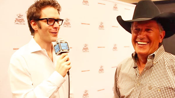 George strait Songs | George Strait - Interview with Bobby Bones (WATCH) | Country Music Videos