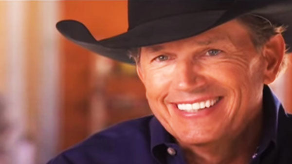 George strait Songs | George Strait - Five Question Interview (Must-See) | Country Music Videos