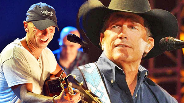 George strait Songs | George Strait And Kenny Chesney - Shiftwork (WATCH) | Country Music Videos