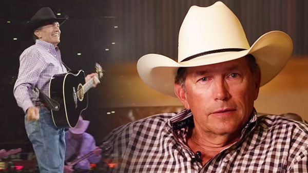 George strait Songs | George Strait - On the Making of