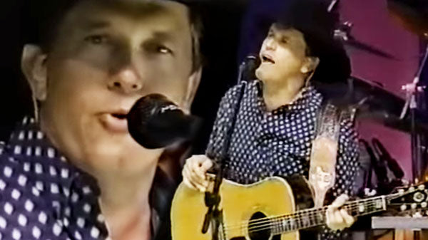 George strait Songs | George Strait - Overnight Male (LIVE) | Country Music Videos
