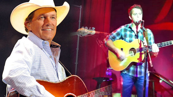 George strait Songs | Easton Corbin Covers