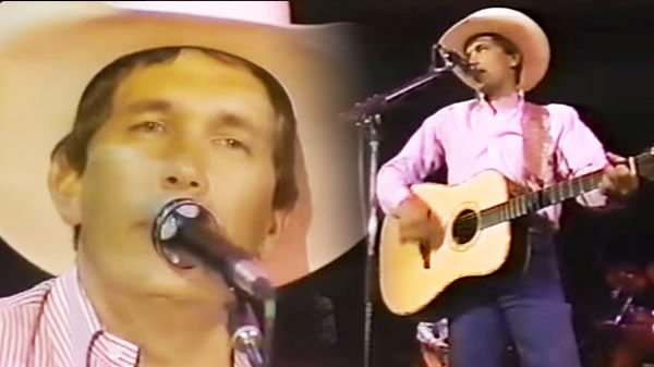 George strait Songs | George Strait - She Loves Me, She Don't Love You | Country Music Videos