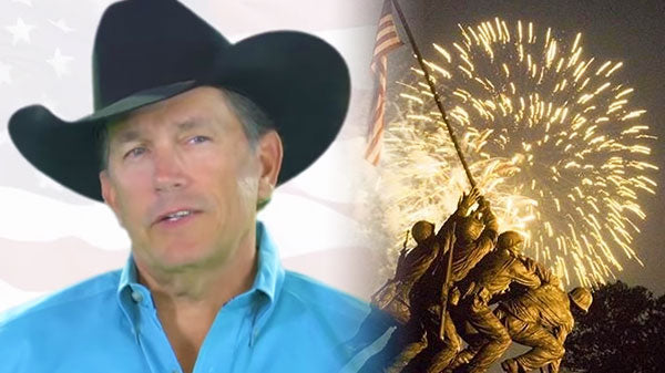 George strait Songs | George Strait - Wrangler National Patriot