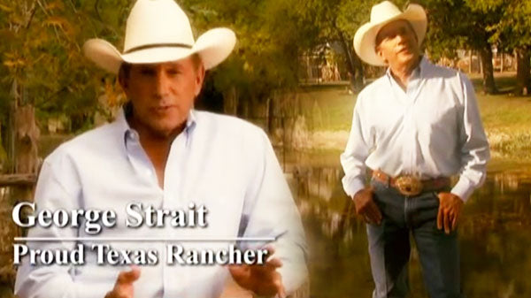 George strait Songs | George Strait - Please, Don't Waste the Wet Stuff (VIDEO) | Country Music Videos