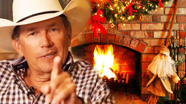 George strait Songs | George Strait - We Wish You A Merry Christmas (VIDEO) | Country Music Videos