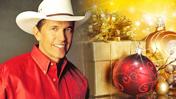 George strait Songs | George Strait - Merry Christmas Strait To You (VIDEO) | Country Music Videos