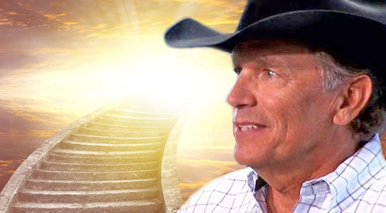 George strait Songs | George Strait Sings Beautiful Ode To A Friend Who Passed Away | Country Music Videos
