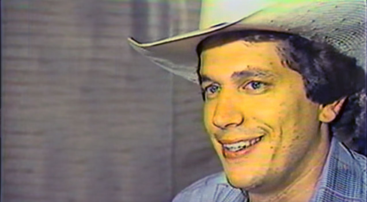 George strait Songs | UNCOVERED: 1982 Interview With A Humbled George Strait During His Rise To Fame | Country Music Videos