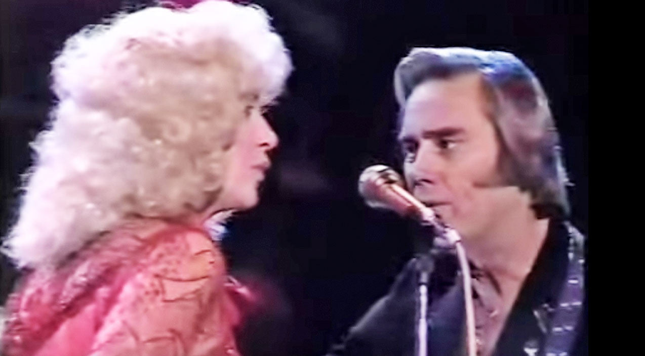 Tammy wynette Songs | George Jones Interrupts Post Divorce Duet With Tammy Wynette To Ask Her A Question | Country Music Videos