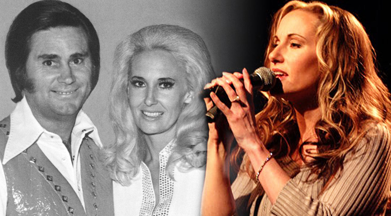 Tammy wynette Songs | Georgette Jones' Sings Touching Tribute To Her Parents With Emotional Ballad,