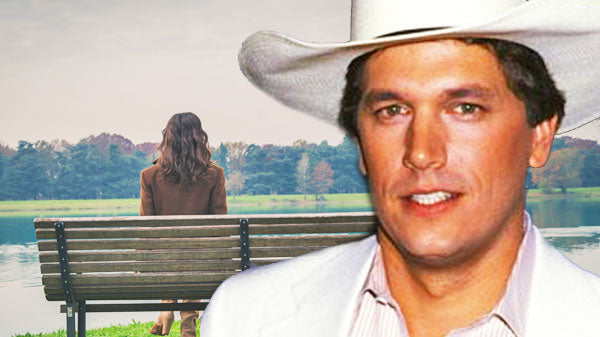 George strait Songs | George Strait - Why Can't I Leave Her Alone? (VIDEO) | Country Music Videos