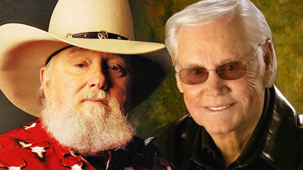 George jones Songs | George Jones & Charlie Daniels - Fiddle And Guitar Band (VIDEO) | Country Music Videos