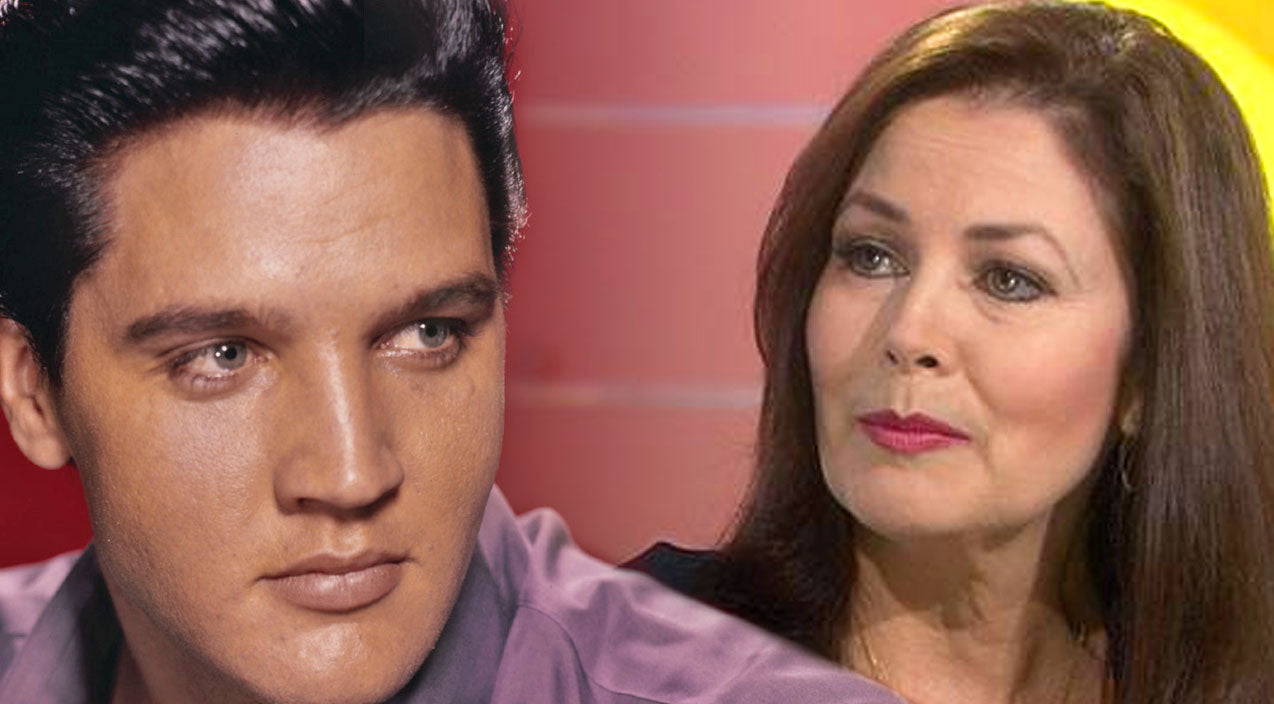 Elvis presley Songs | Elvis Presley's Fiancee, Ginger, Describes His Final Days In Rare, Emotional Interview | Country Music Videos