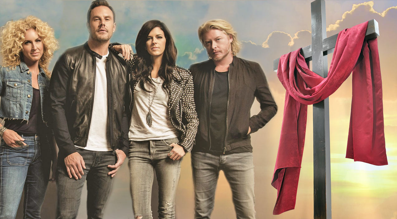 Little big town Songs | Little Big Town's