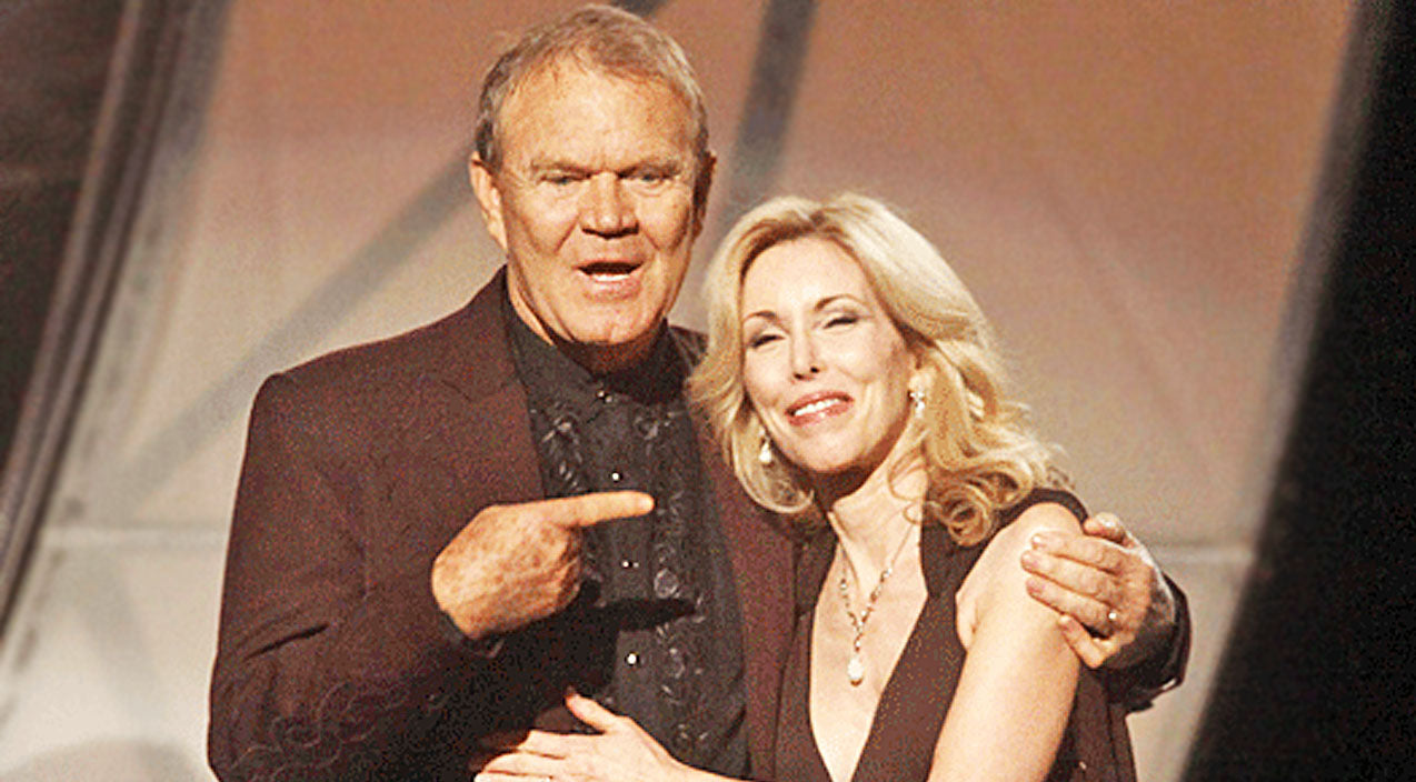 Glen campbell Songs   BREAKING: Heart-wrenching Update On Glen Campbell's Condition   Country Music Videos