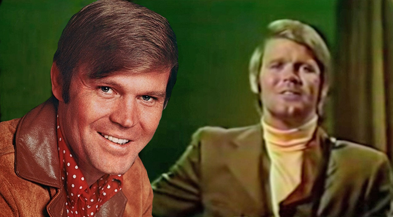 Glen campbell Songs | Glen Campbell's Amazing Live Performance of