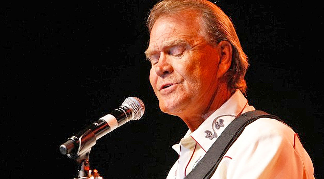 Glen campbell Songs | Glen Campbell's Family Shares Update On His Struggle With Alzheimer's | Country Music Videos