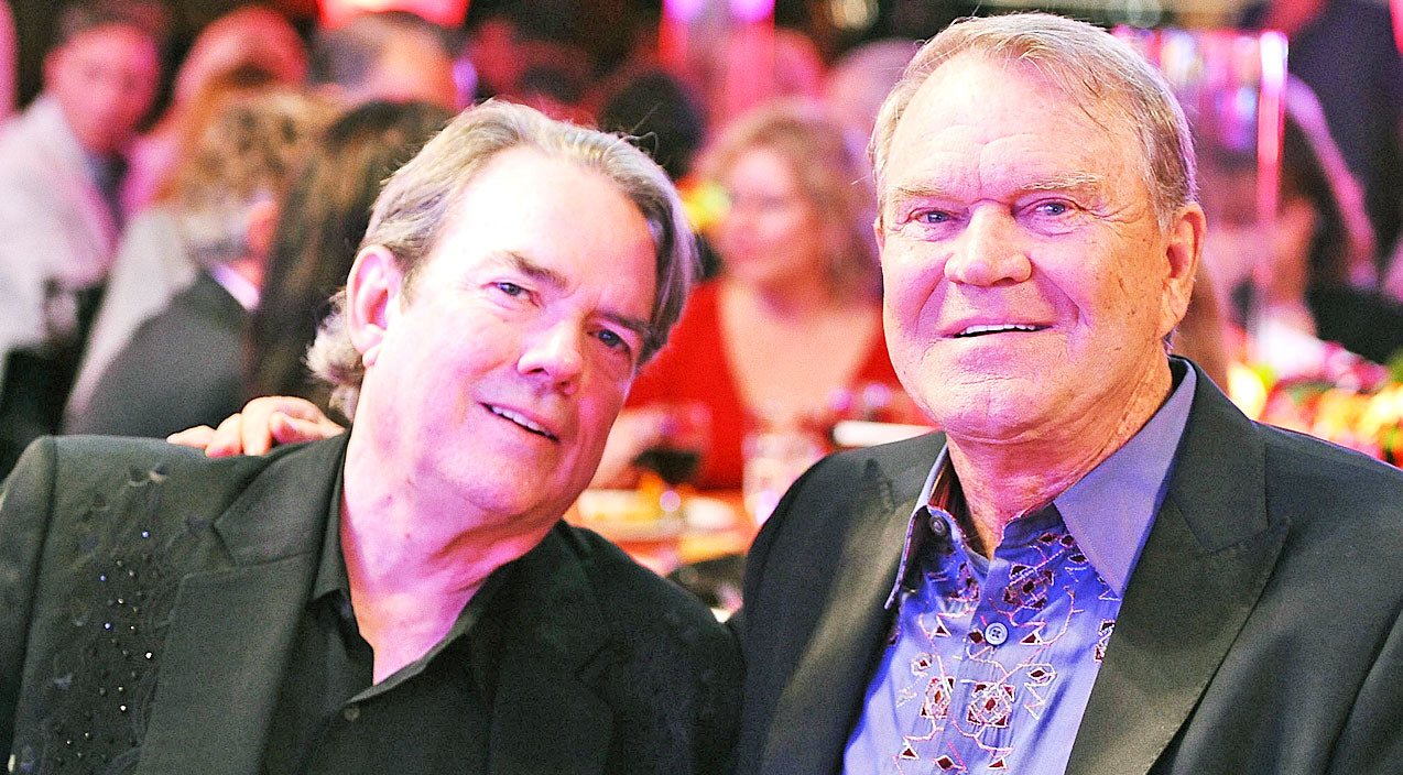 Jimmy webb Songs | Famous Glen Campbell Songwriter 'Full Of Grief' After Hearing Of His Death | Country Music Videos