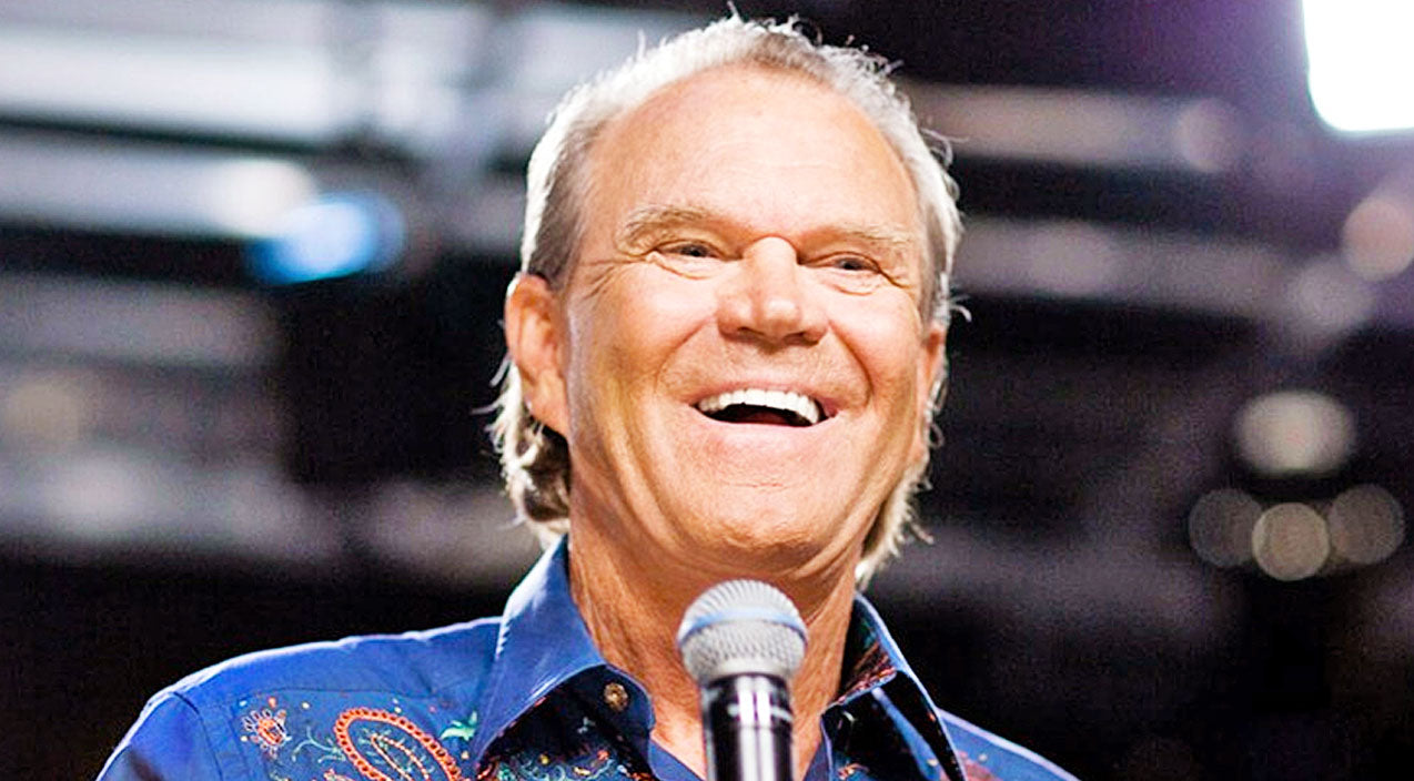 Glen campbell Songs | After Months Of Legal Battles, New Law Grants Glen Campbell's Children Visitation Rights | Country Music Videos