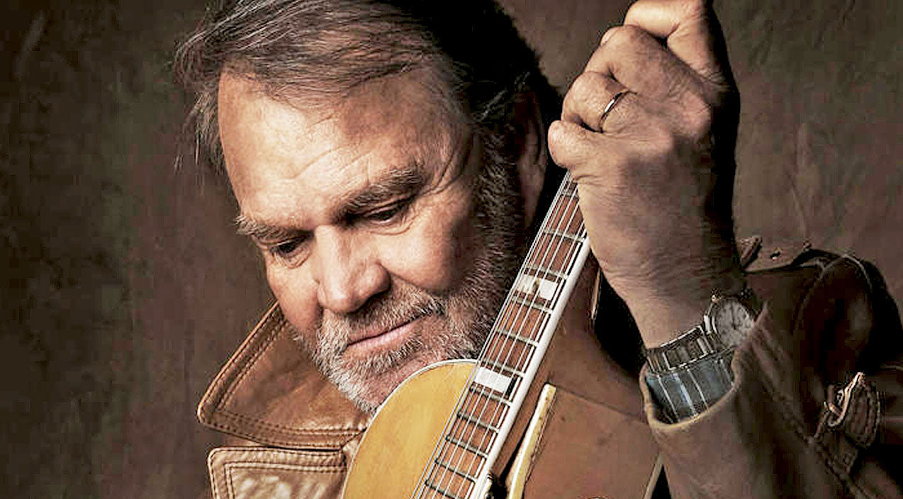 Glen campbell Songs | Glen Campbell Set To Receive The Honor Of A 'Lifetime' | Country Music Videos