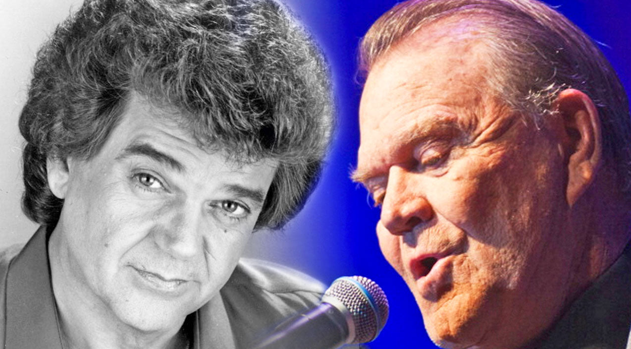Glen campbell Songs | Glen Campbell Beautifully Covers Conway Twitty's