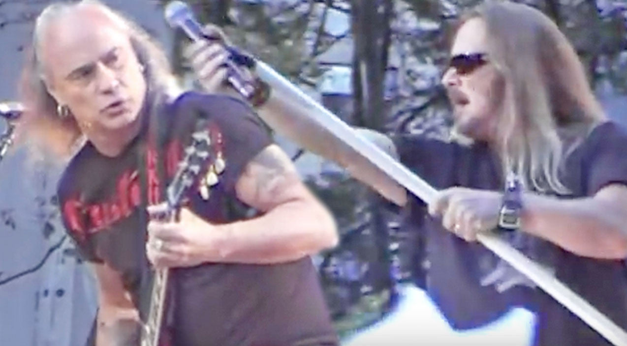 Lynyrd skynyrd Songs | Remember When Skynyrd's Soundcheck For 'GMA' Was Almost Rowdier Than The Actual Show? | Country Music Videos