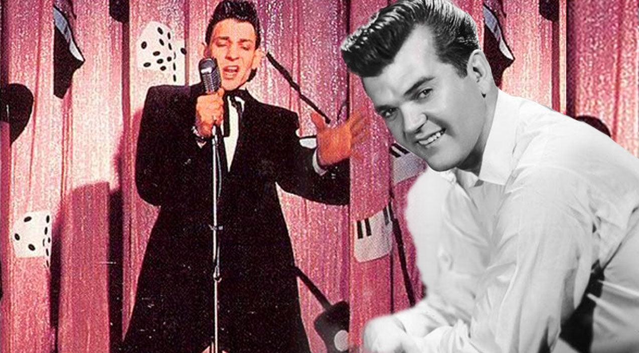 Conway twitty Songs | Robert Gordon Pays Tribute to Conway Twitty's