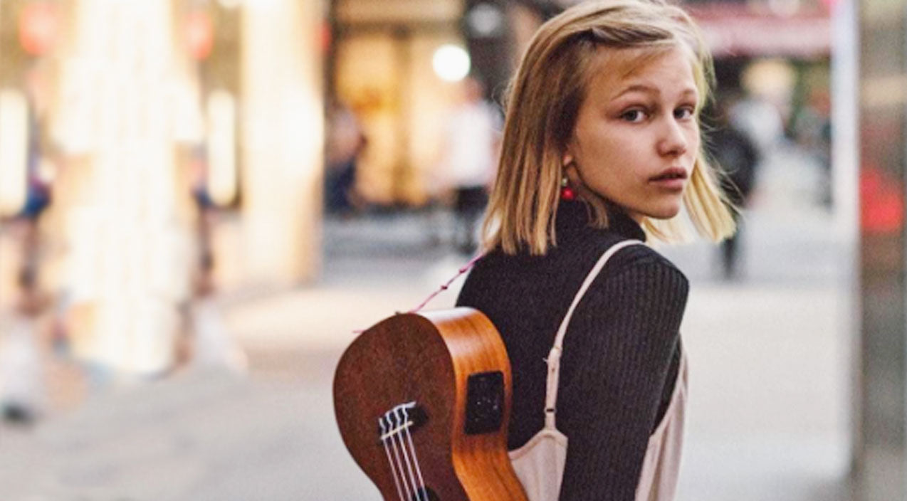 Grace vanderwaal Songs | 'AGT' Winner Grace VanderWaal Finally Releases Emotional Debut Song | Country Music Videos