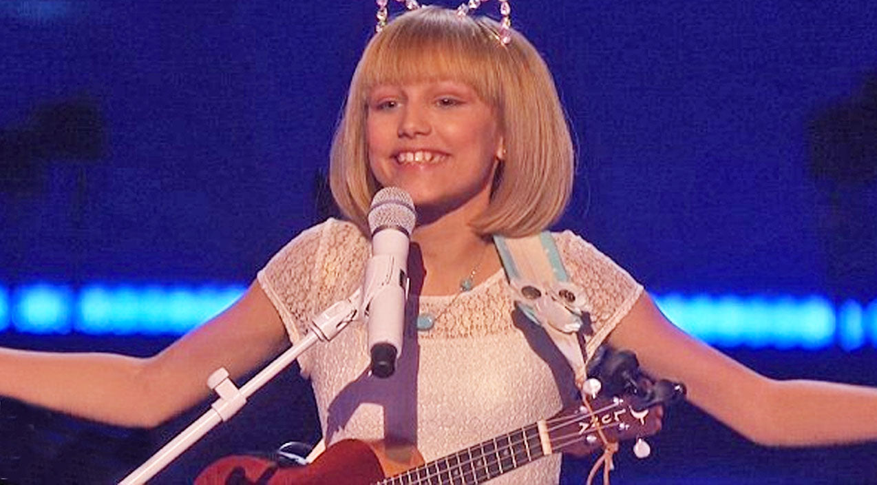 Grace vanderwaal Songs | America's Got Talent Champ Finally Reveals What She'll Buy With Cash Prize | Country Music Videos
